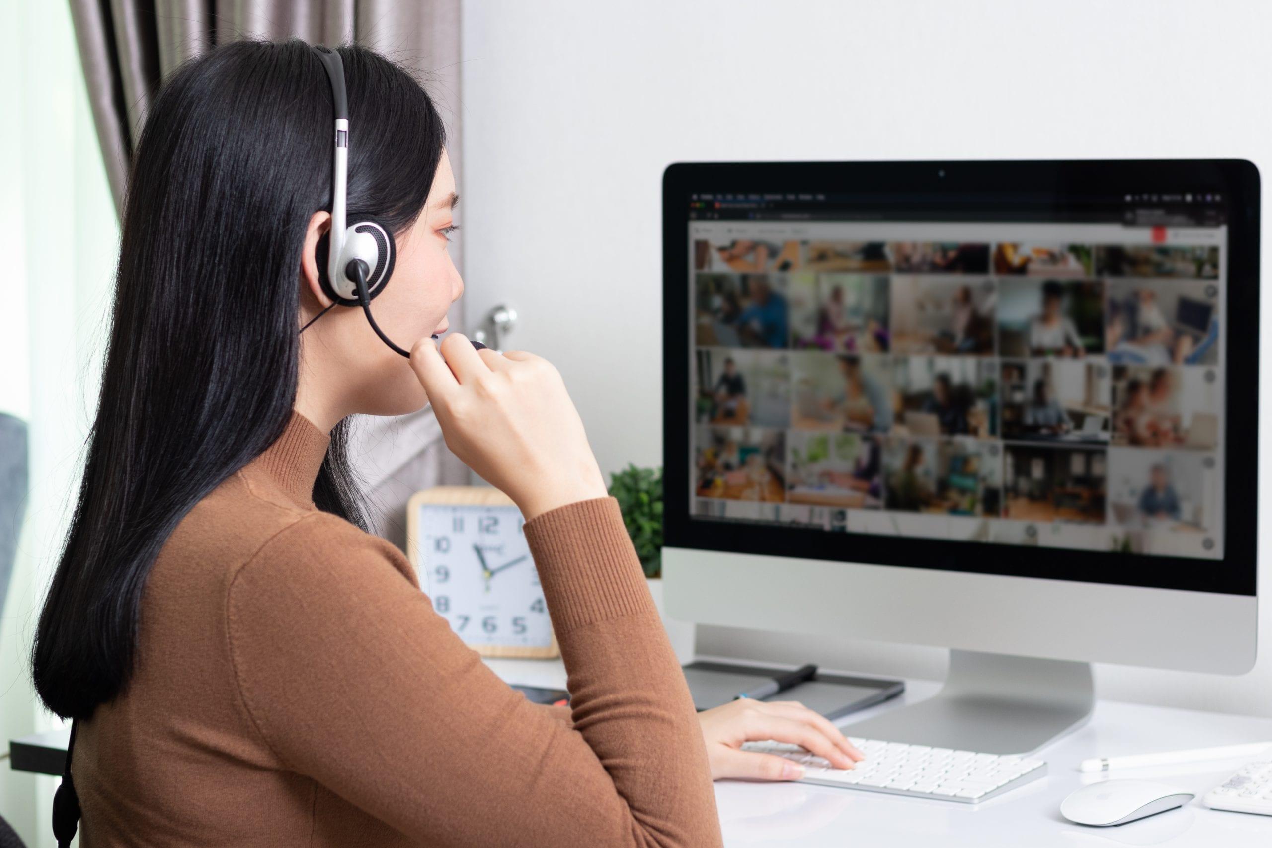 Teaching Online for ESL teachers