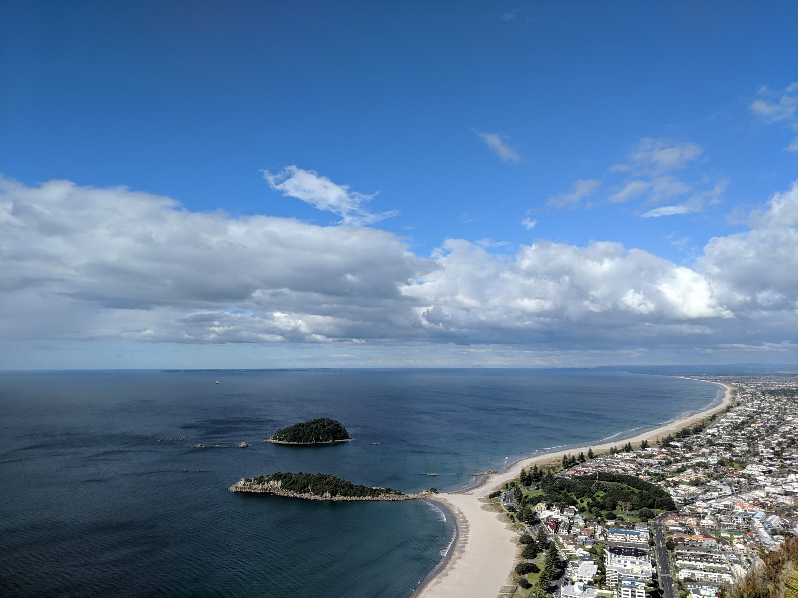 Manganui Summit