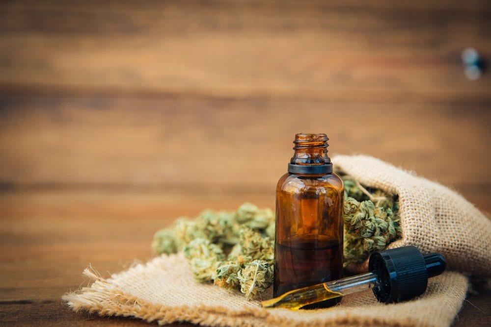 MakoStars LLC/ Essential oil made from medicinal cannabis