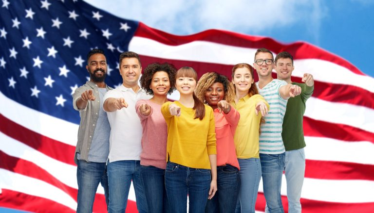MakoStars LLC/ MakoStars diverse students