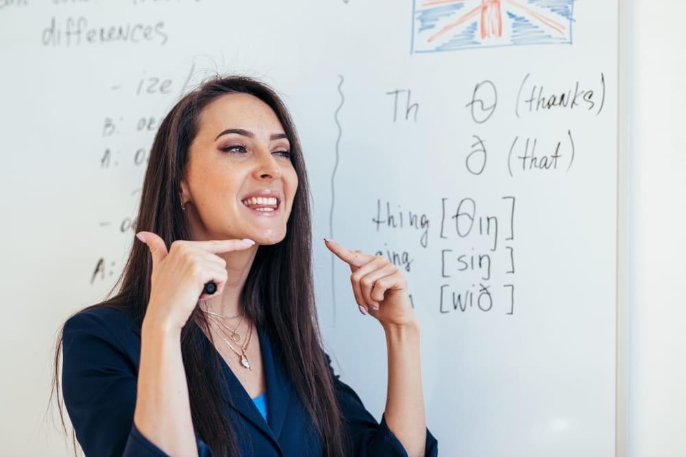 MakoStars LLC/ english lesson teacher