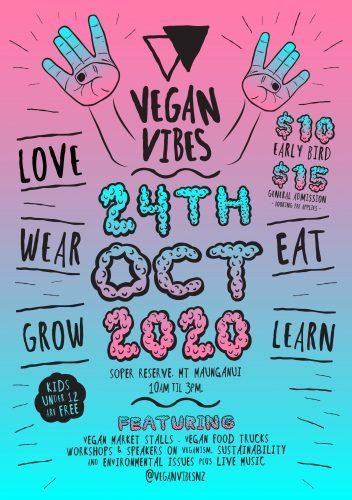 Vegan Vibes Cover_Flyer